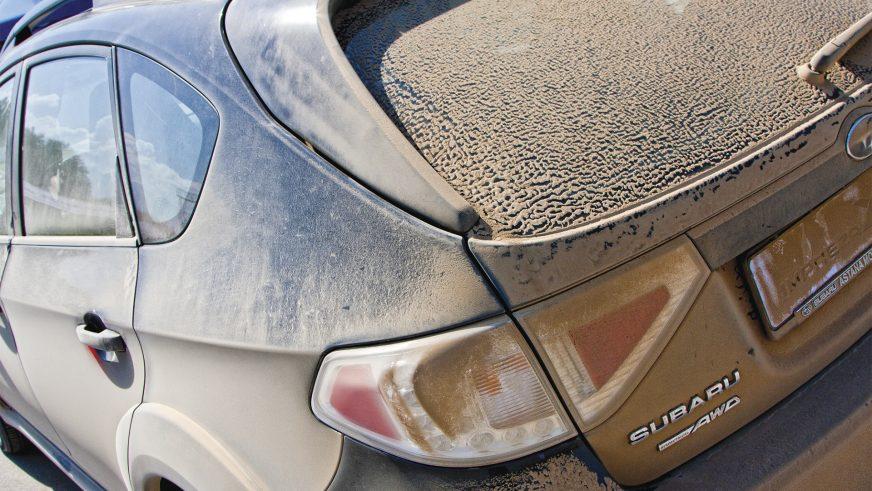 Subaru Impreza - 2010