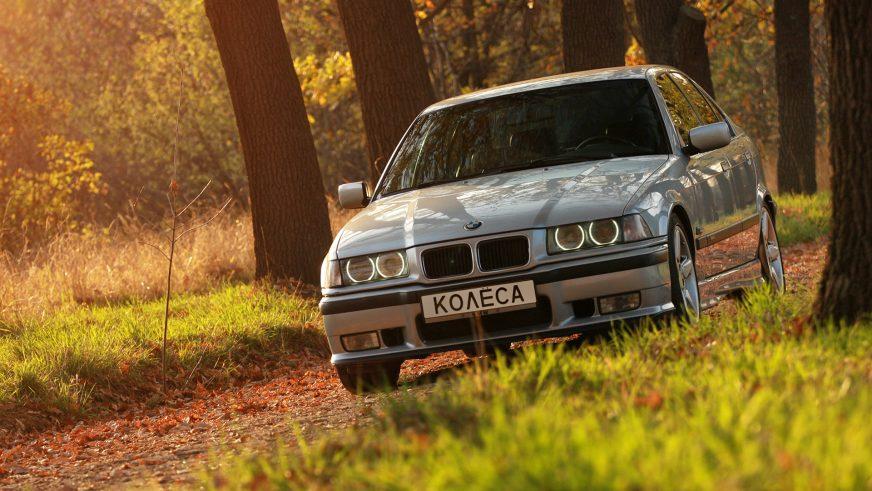 BMW 328 - 1996