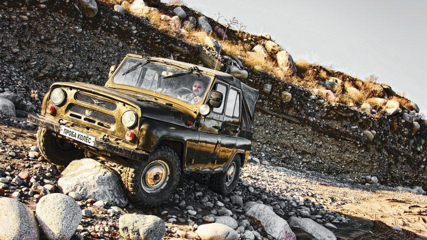 УАЗ 31512 - 1996