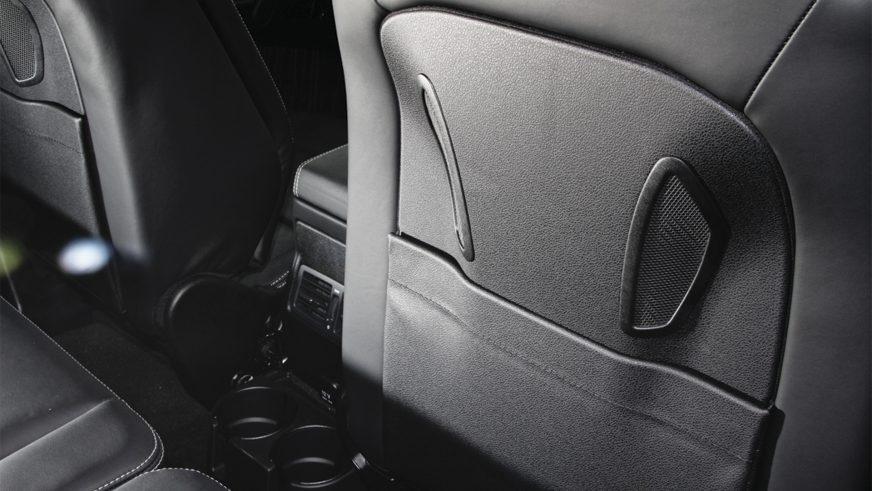 Mercedes-Benz G55 AMG - 2011
