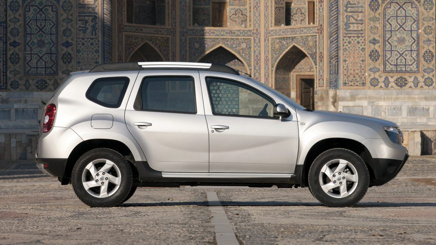 Renault Duster - 2011