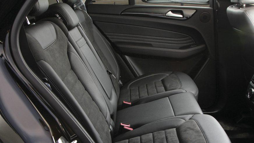 Mercedes-Benz ML 350 - 2012