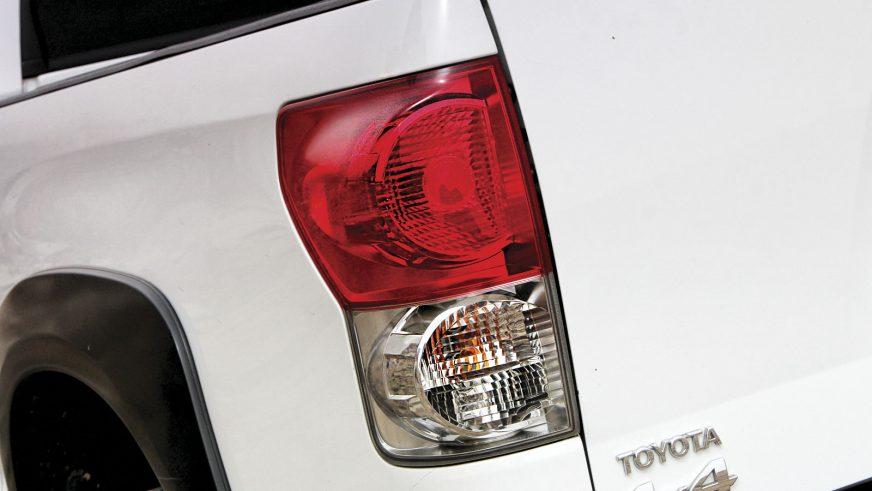 Toyota Tundra - 2007