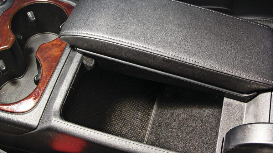 Volkswagen Touareg - 2012