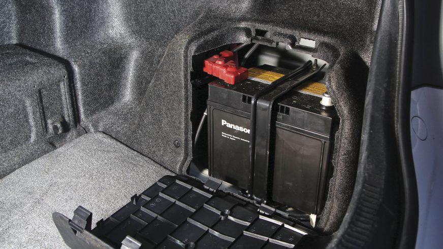 Toyota Camry 40 Hybrid - 2007