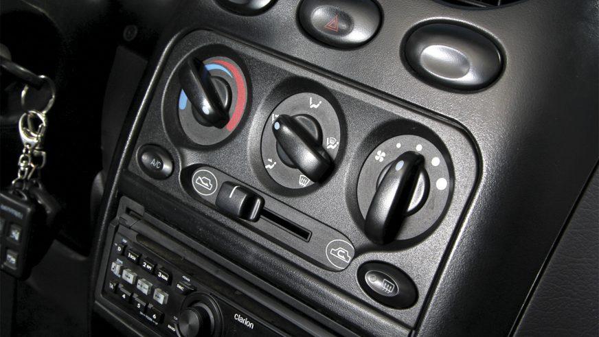 Daewoo Matiz - 2012