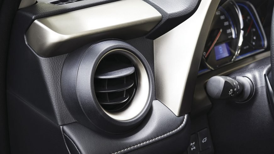 Toyota RAV4 - 2013