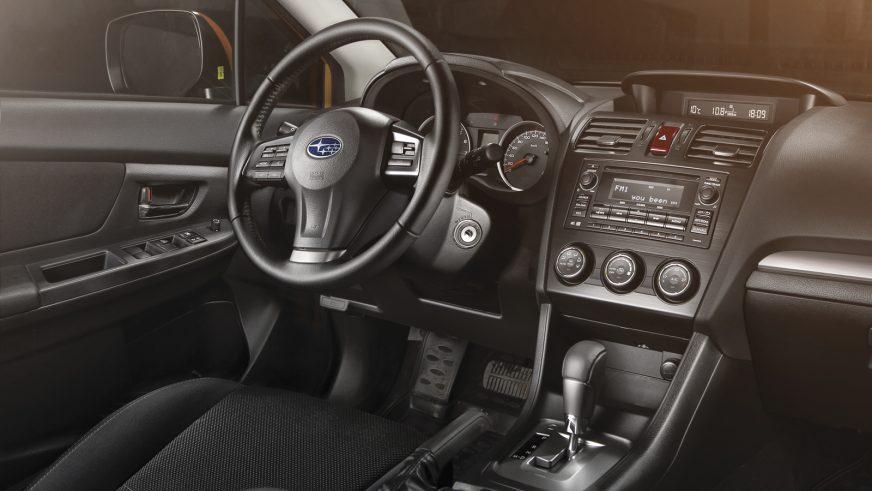 Subaru XV - 2013