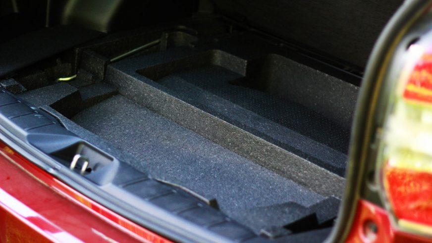 Subaru Forester - 2013