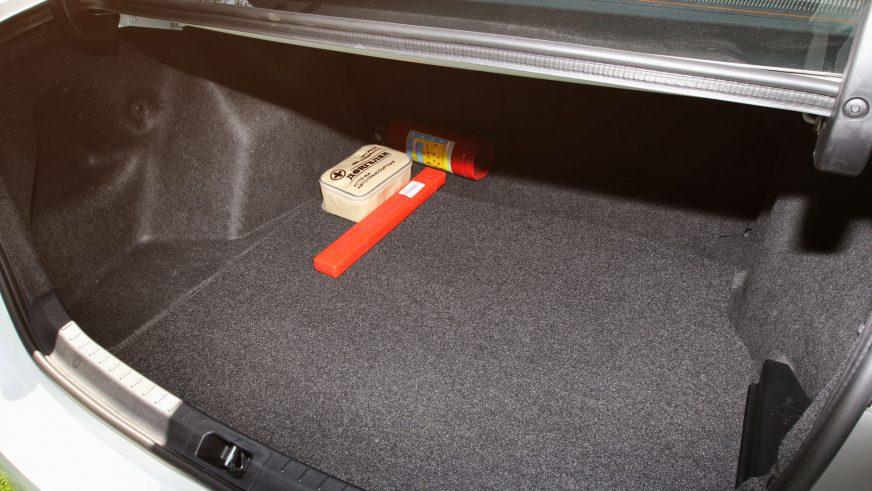 Toyota Corolla - 2013