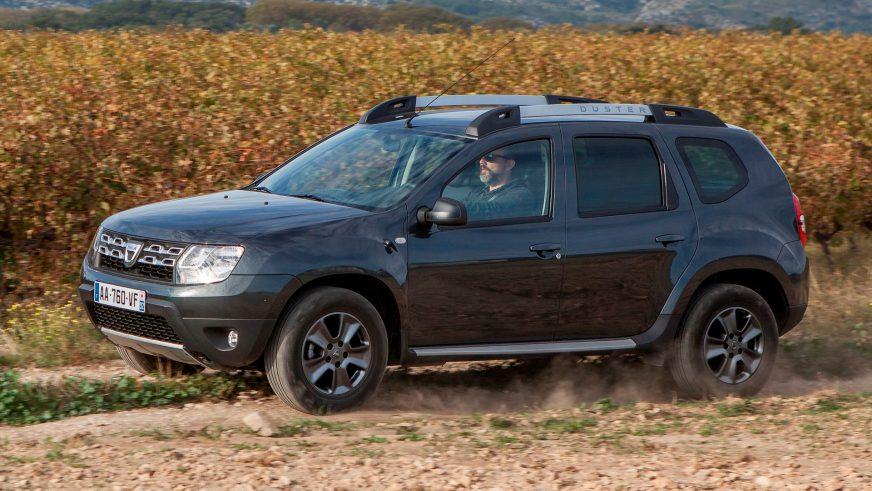 Dacia Duster - 2013
