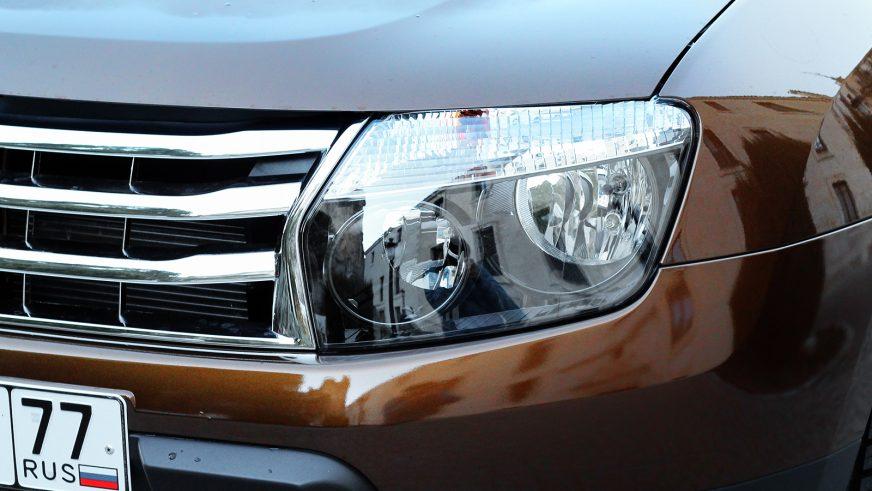 Renault Duster - 2013