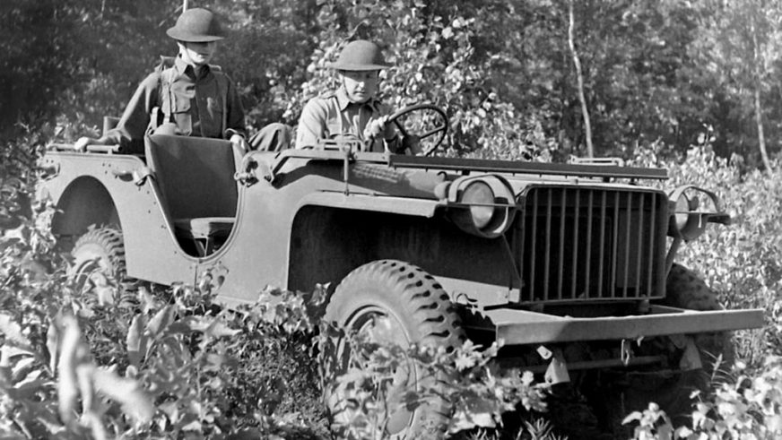 1941 год — Bantam BRC-40