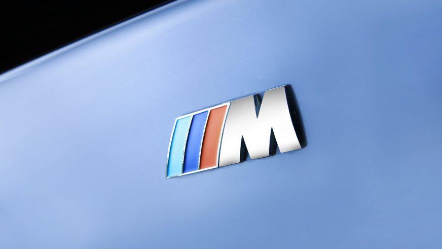 BMW M3 - 1996