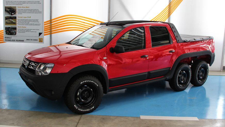 Renault Duster - 2015