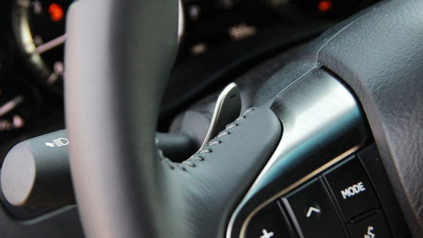 Lexus LX 570 - 2015