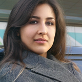 Яна Пелениченко