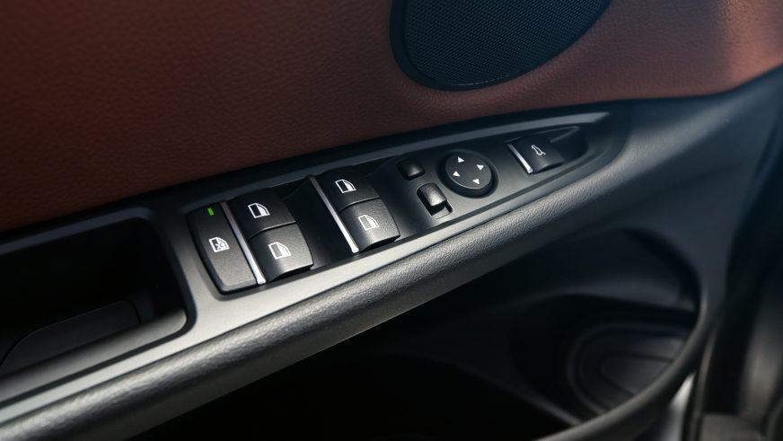 BMW X5 F15, xDrive35i - 2015
