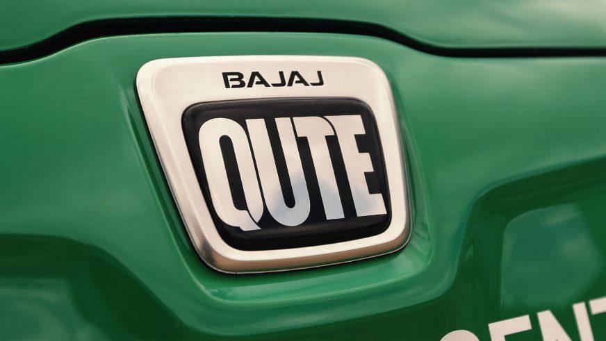 Bajaj Qute - 2016