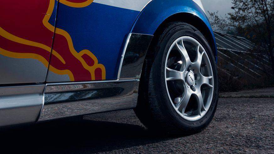 MINI Cooper - 2013 - Red Bull