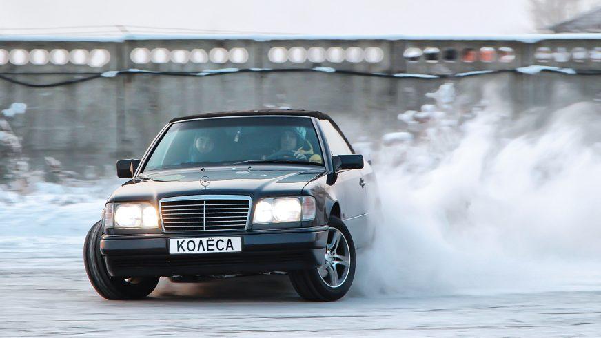 А ваш автомобиль готов к зиме?