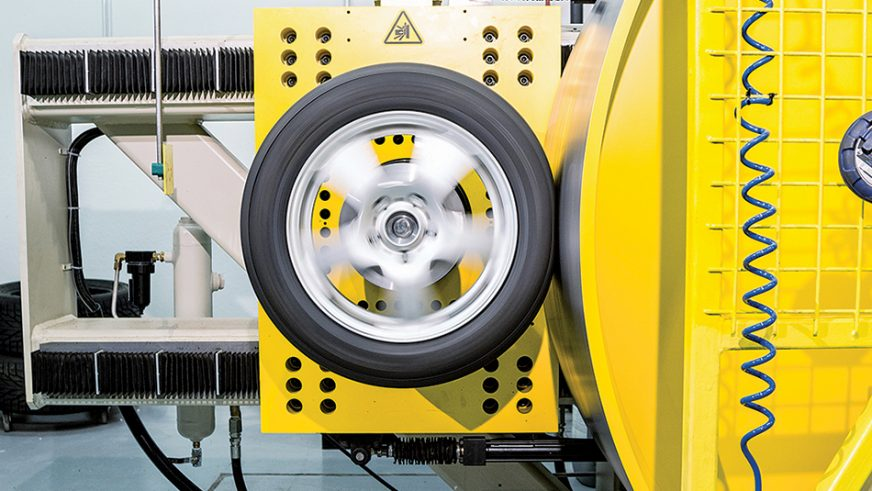 Выбор зимних шин: как найти оптимальный вариант?
