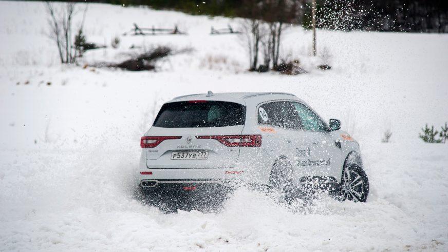 Renault Koleos - 2016