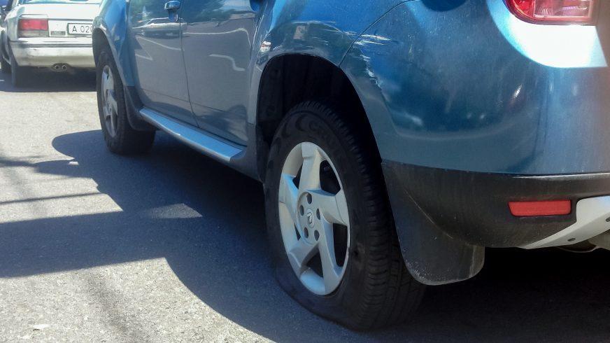 Проблемы Duster'а за 4 года, и сколько стоит ремонт после ДТП
