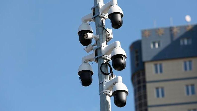 Штрафы с новых камер «Сергек»