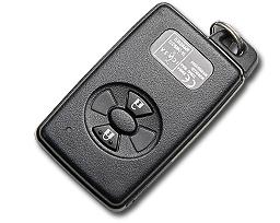 Toyota RAV4 - 2012 - ключ