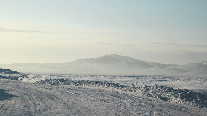 Где покататься на горных лыжах вблизи Астаны