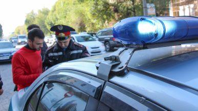 За эти нарушения ПДД штрафы в Казахстане повысили