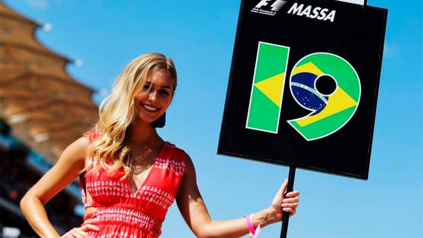 Конец эпохи: Формула-1 отказывается от грид-гёрлз