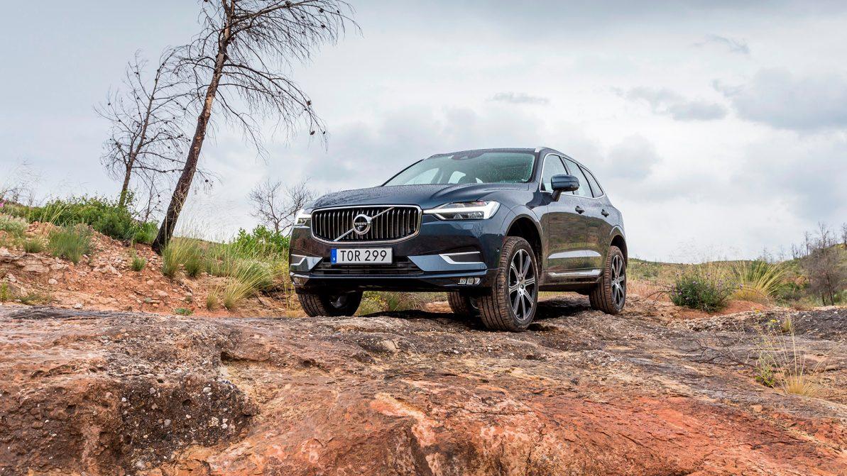 Volvo вернётся в Казахстан