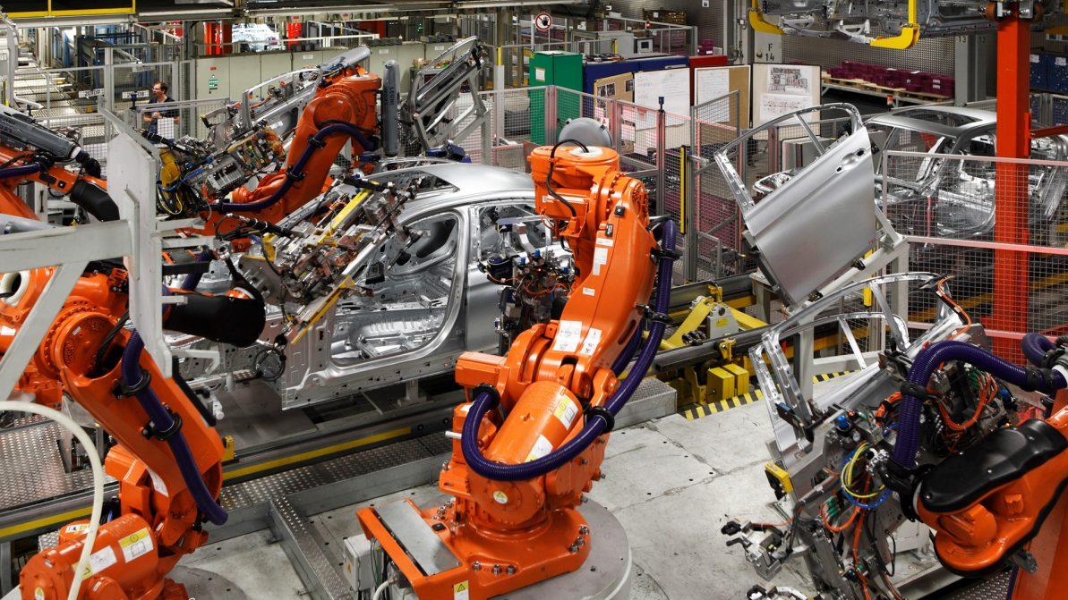 Завод BMW построят в Калининградской области