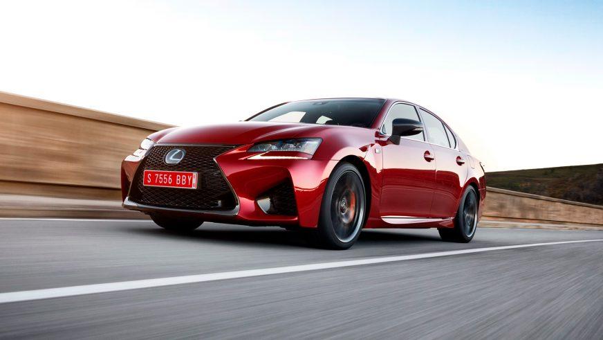 Отзыв Lexus