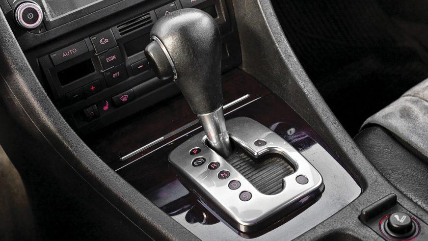 Audi A4 3.0 quattro - 2004