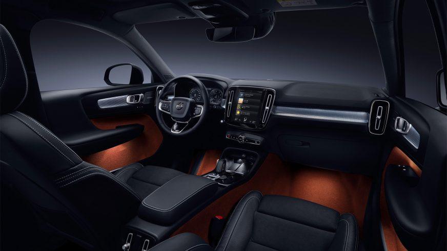 Volvo впервые получила титул «Европейский автомобиль года»