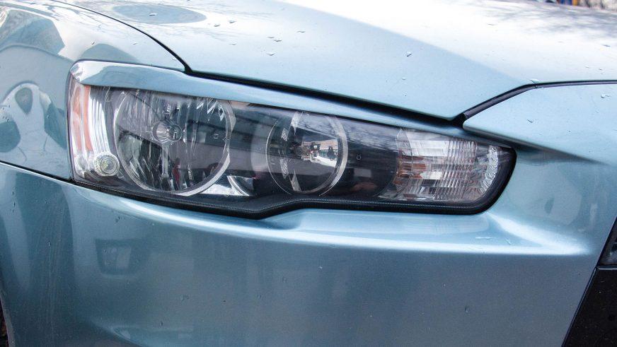 Почему нельзя ставить LED или ксенон в фары