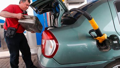 Когда ждать нового дефицита топлива в Казахстане