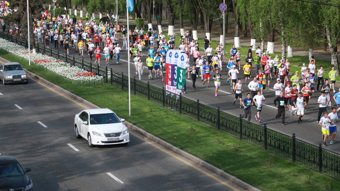 Проспект Аль-Фараби в Алматы перекроют в субботу, 17 марта