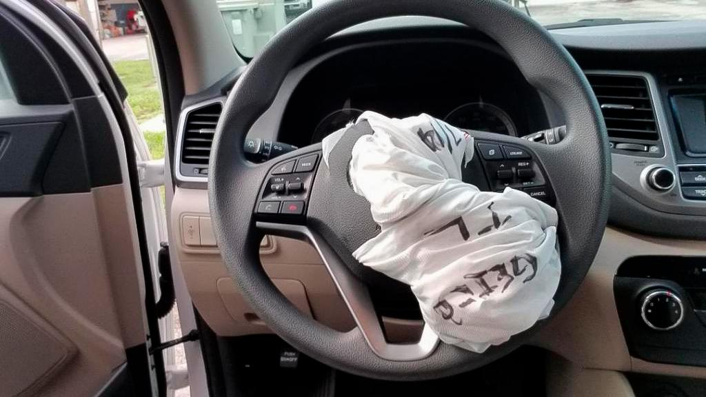 Подушки безопасности в Hyundai и Kia могут не сработать при ДТП
