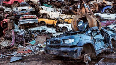 До 90 % подорожает утильсбор на автомобили с 1 апреля в России