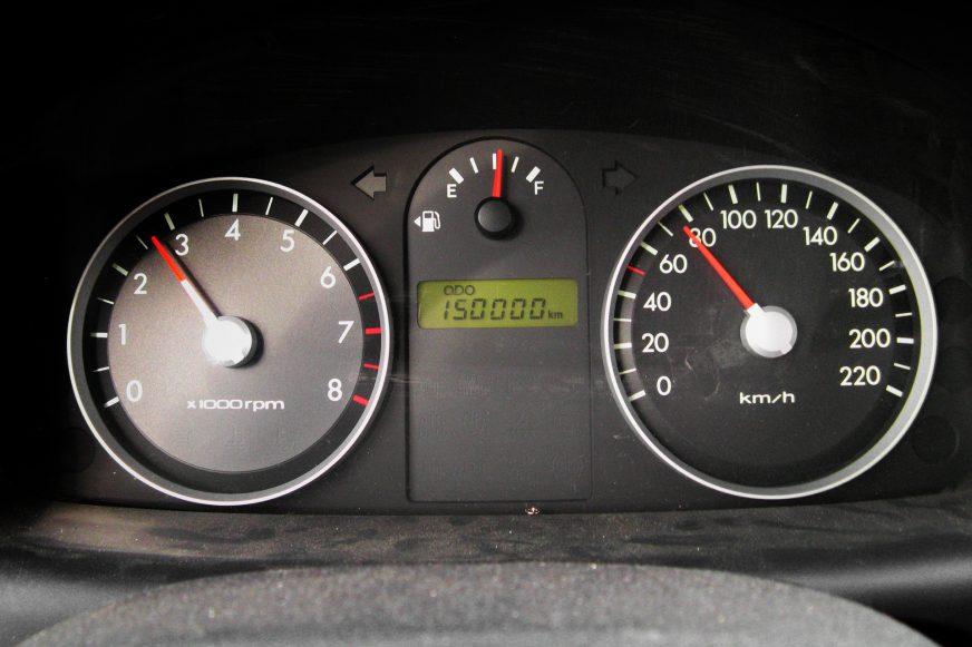 Hyundai Getz. 150 000 км – жизнь продолжается