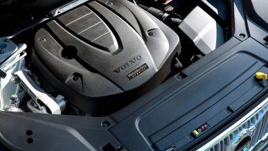 Под капотом Volvo могут появиться моторы Mercedes-Benz