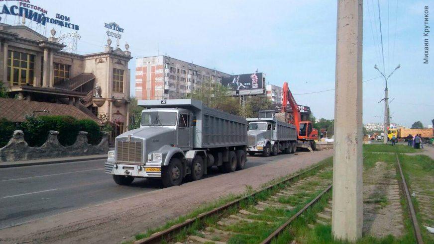 Какие улицы в Алматы перекроют летом 2018 года