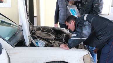 Сверку при регистрации авто в Казахстане полностью отменят