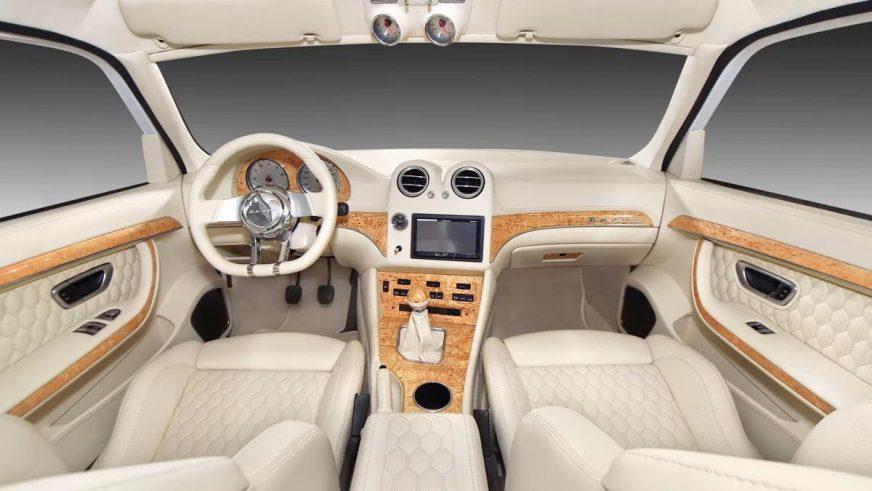 Помесь «Волги» и BMW выставили на продажу в России