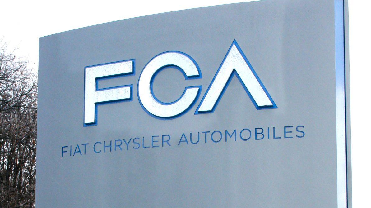 Hyundai готовится к покупке Fiat Chrysler Automobiles