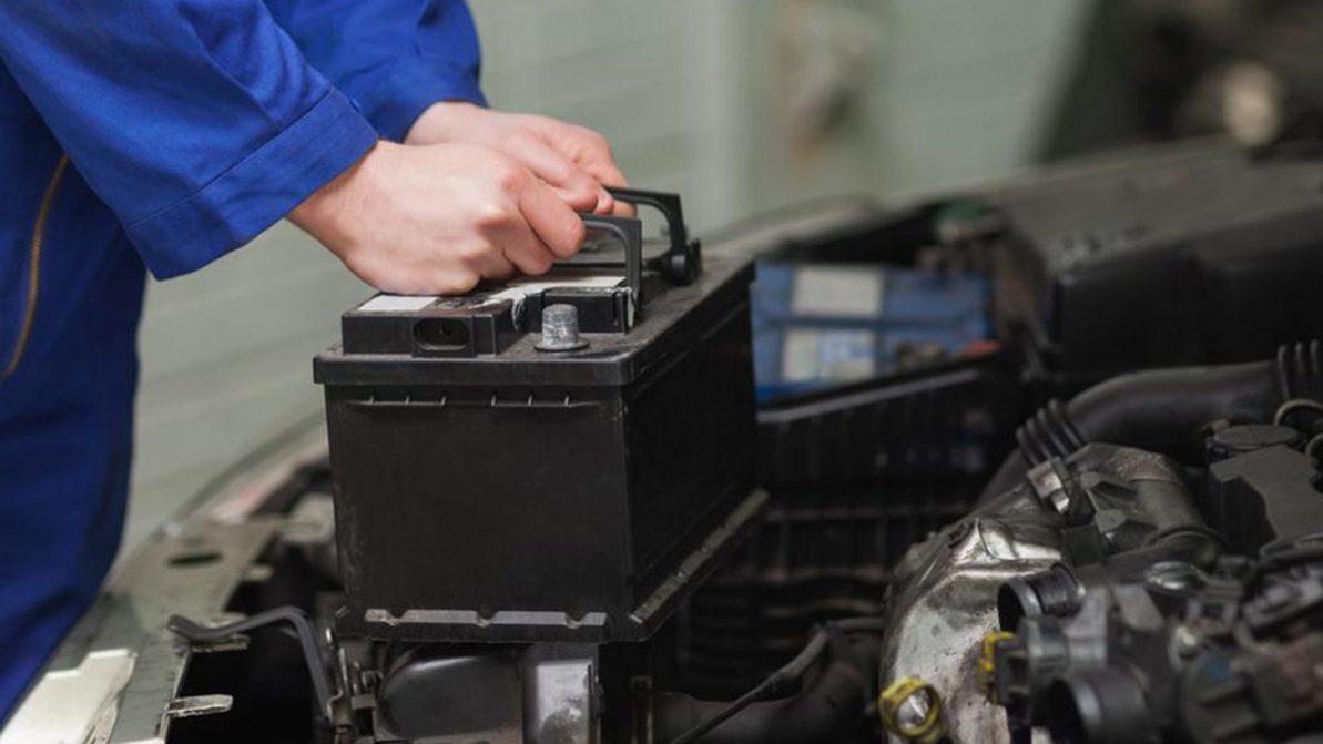 Астанчан просят на оставлять аккумуляторы в авто на ночь